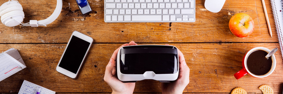 Virtual reality can help your business grow