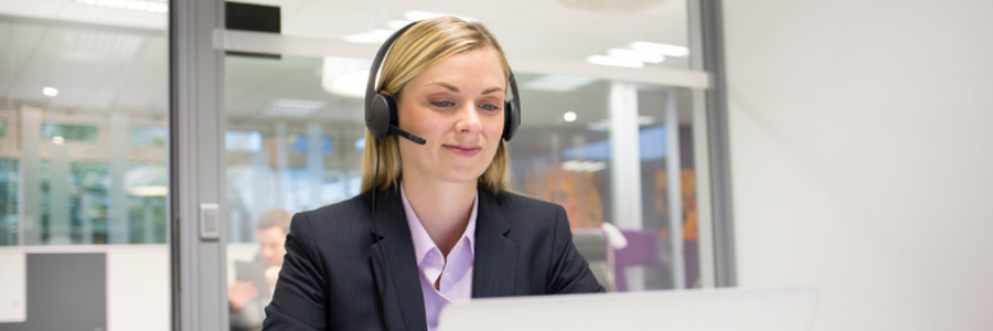 Empower your mobile workforce with VoIP